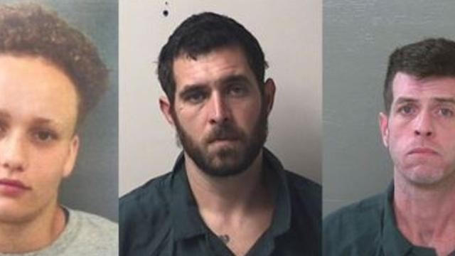 Three high-profile Pensacola murder cases are set to be tried next week in Escambia County.