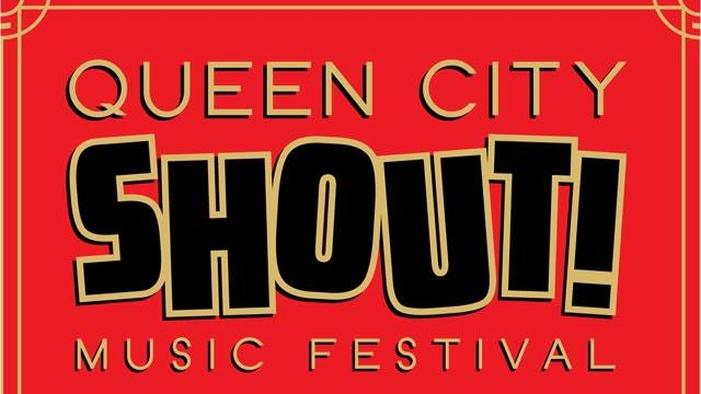 Queen City Shout music festival returns in a completely new form