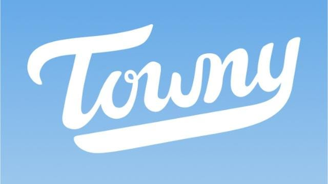 "Towny offers ""deals, rewards and cash back"" to repeat customers of small, independent businesses and community banks."