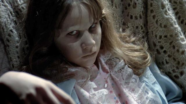 expert on real life event that inspired the exorcist is coming to