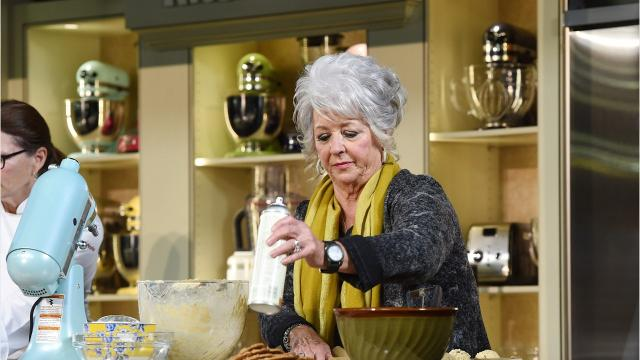 Paula Deen Previews Her Brand New Restaurant Featuring Plenty Of Fried Chicken I Want To Fill Your Bellies