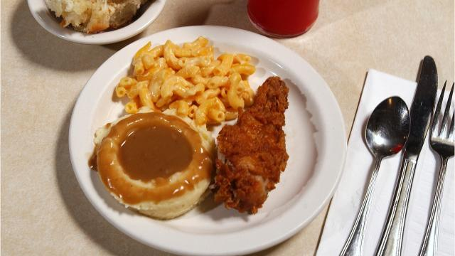 A new recipe book is bringing back the taste of heritage cafeteria forumfinder Choice Image