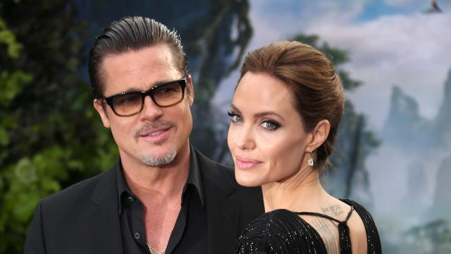 Still working things out. Brad Pitt and Angelina Jolie have requested to extend the temporary judge working on their divorce settlement, a source confirms to Us Weekly.