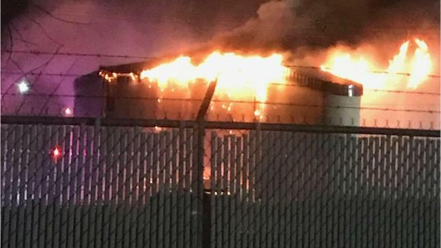 The fire at the Welcome Inn near the interchange of U.S. 65 and I-44  began at about 11:10 p.m. on Feb. 14, according to a fire department spokeswoman.