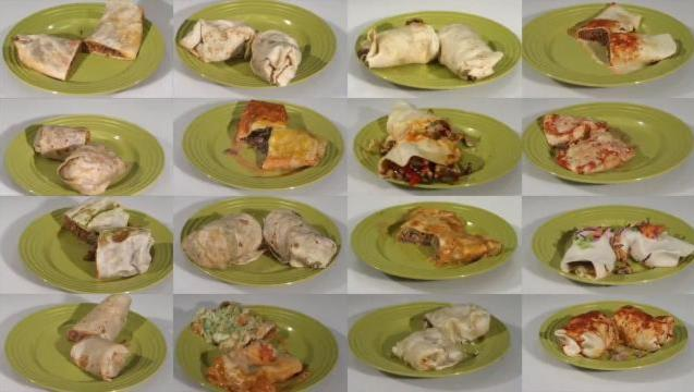 Voters decide which of the 16 nominees is Springfield's best burrito.
