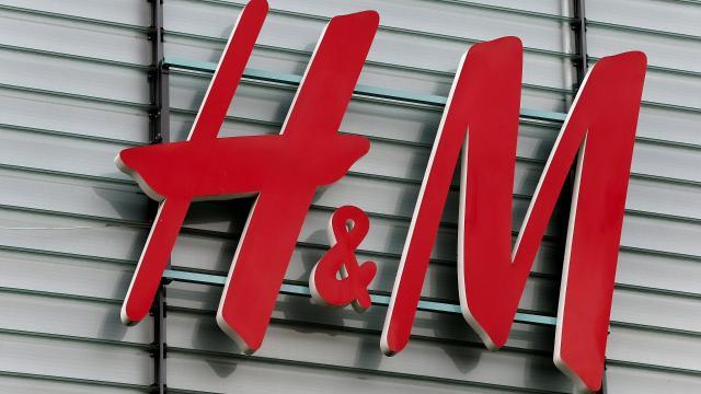 Kleiderruckgabe h und m