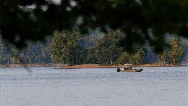 17 out of the 31 people aboard the RIde the Ducks tourist boat died when the vessel capsized on Table Rock Lake in Branson, Missouri, on July 19.