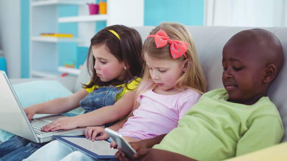How much screen time is too much for kids? Is all screen time bad?