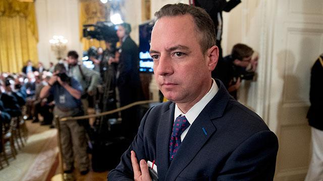 JS On Politics, 7.13.17: Are Reince's days numbered?