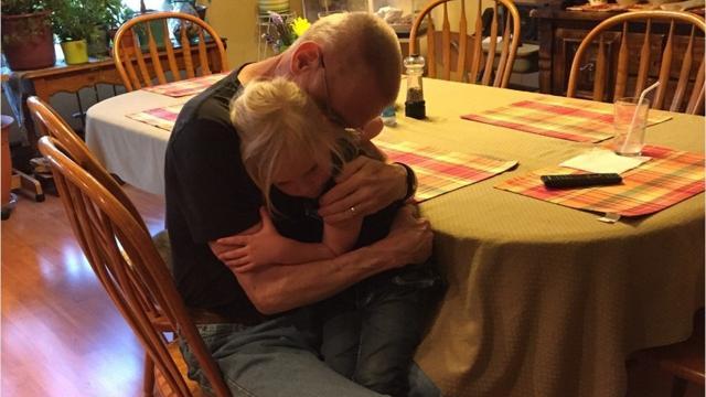 Video: The fight against Creutzfeldt-Jakob disease