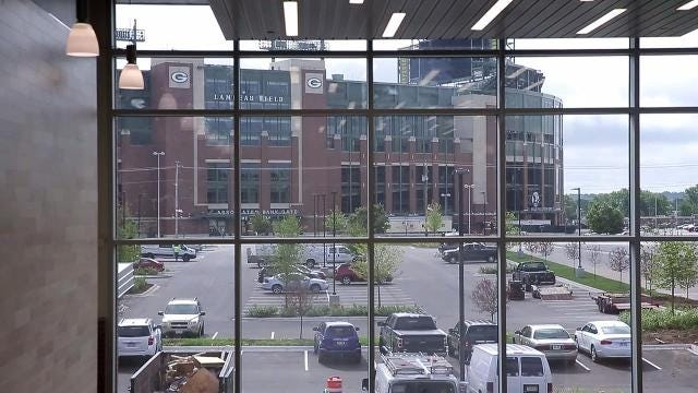 Bellin clinic opening in Titletown District