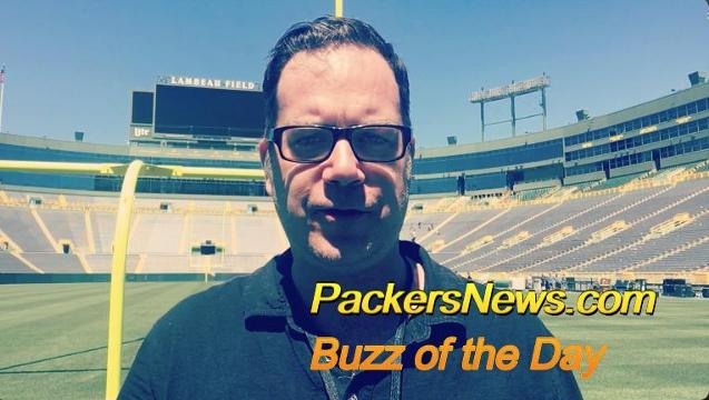 Buzz of the Day: Murphy talks Super Bowl