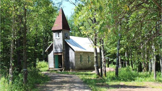 The Estonian Evangelical Martin Luther church in Gleason has experienced several instances of vandalism this year, owners said.