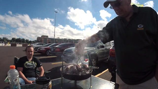 Packers shareholders share their passion