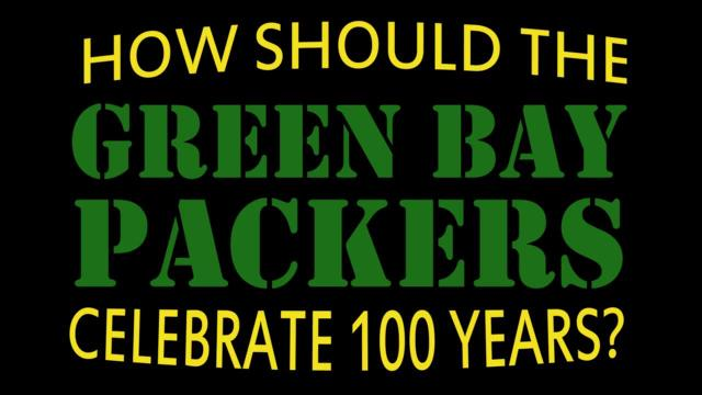 Fans offer ideas for Packers' 100th year