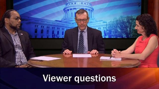 JS OnPolitics, 8.3.17:  Is there any desire to end taxpayer subsidies?