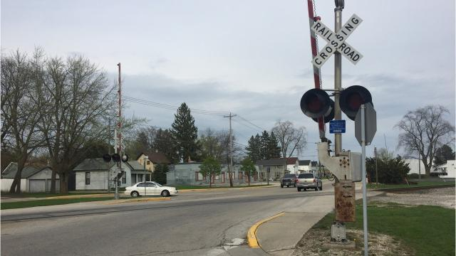 The village of Pewaukee is considering quiet zones at four of its railroad crossings. There are many steps that still have to be taken and the earliest construction would begin is 2019.