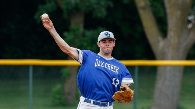 Presenting the 2017 All-Suburban Baseball Team, led by Player of the Year Alex Binelas of Oak Creek and Coach of the Year Ernie Millard of Homestead.