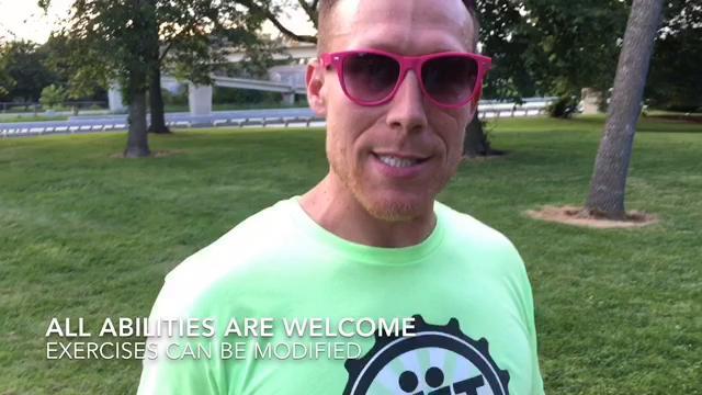 Video: 'HIIT-N-Hops' program combines bootcamps and beer gardens
