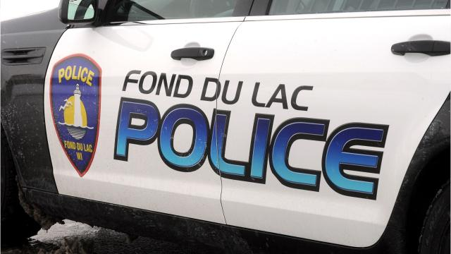 Man crashes vehicle into tree, sign in Lakeside Park on Sunday, police say