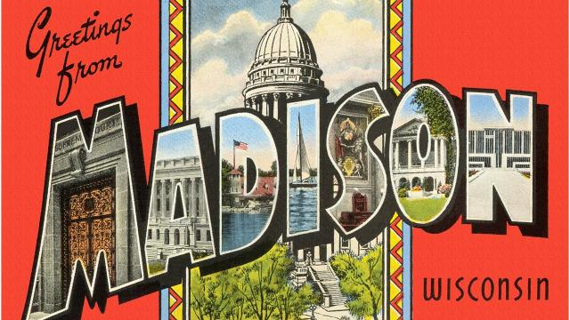 Video: Madison tops many 'best of' lists