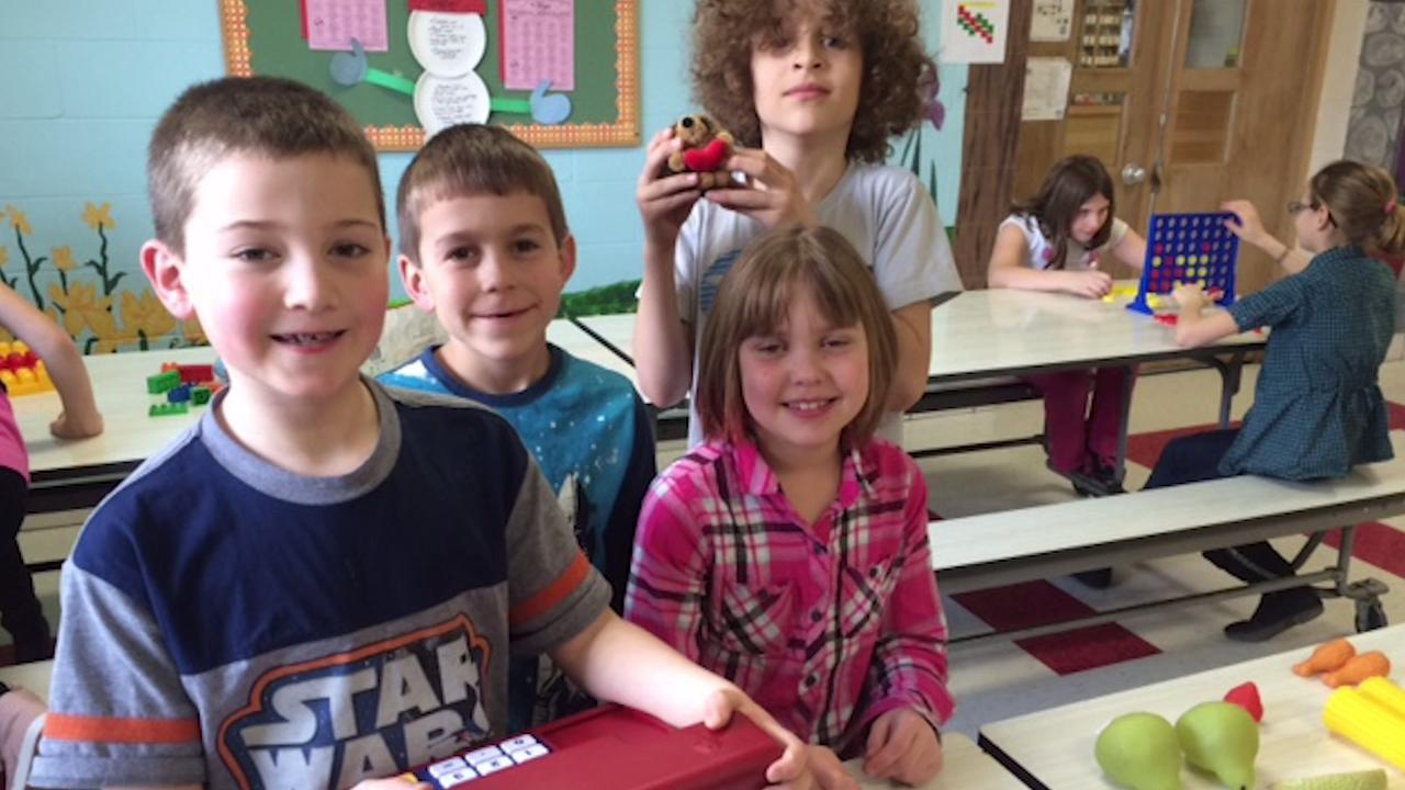 This weeks topic is safe after school care for children.  Healthy Oshkosh is a community partnership with the Oshkosh YMCA produced by Oshkosh Northwestern Media examining some of the topics that keep Oshkosh healthy.
