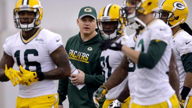 Packers RosterBuilder returns for 2017