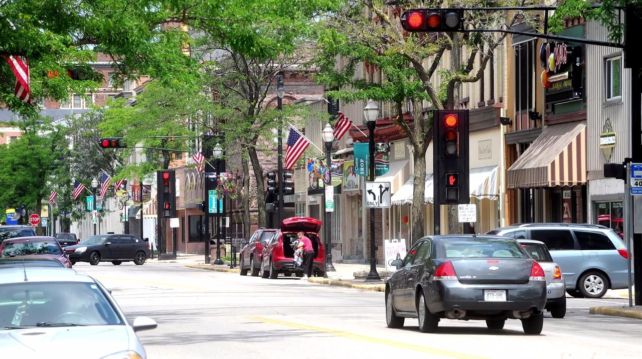 Governor Scott Walker proclaimed August 22 Main Street Day in Wisconsin to celebrate the downtowns of cities across the state.