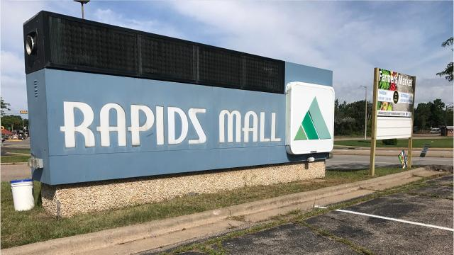 City leaders approved plans for a mall in 1973, and the Rapids Mall opened Aug. 17, 1978. The Daily Tribune reported on the progress of the mall in the 1970s. Learn more about the history of the Rapids Mall.