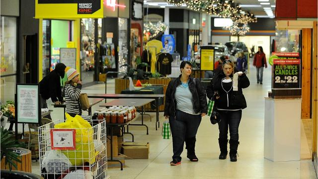 A look at the changes made by malls throughout central Wisconsin in order to be successful moving forward in the face of closing anchor stores and increased online spending.