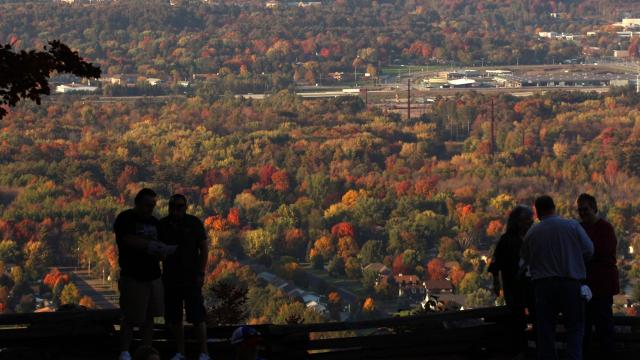 Take a look at some fun things to do this fall.
