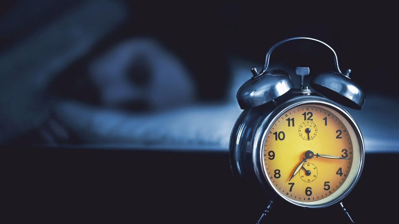 This weeks topic is sleep hygiene.  Healthy Oshkosh is a community partnership with the Oshkosh YMCA produced by Oshkosh Northwestern Media examining some of the topics that keep Oshkosh healthy.
