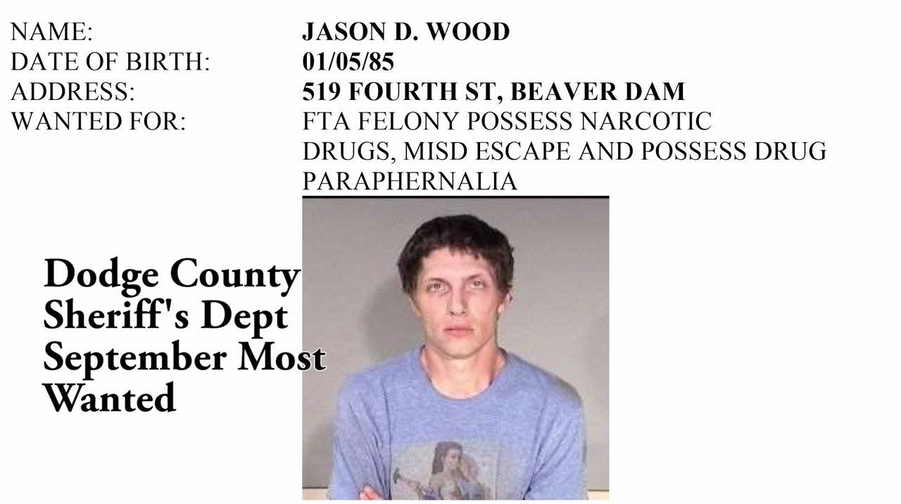Call 1-920-386-3726 if you have information on the location of any of these people.
