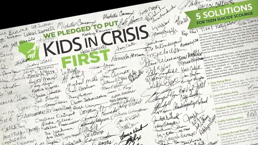 A look back at Kids in Crisis 2017