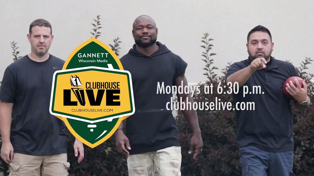 Clubhouse Live with Ty Montgomery