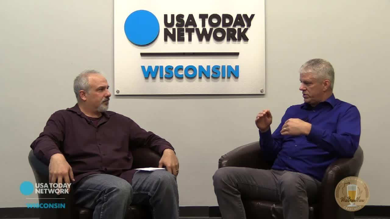 Wisconsin Brewers Guild executive director Mark Garthwaite examines the craft beer scene.