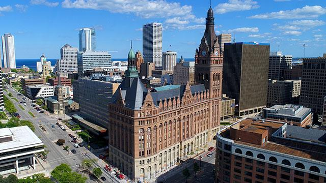 JS OnPolitics, 9.14.17: The state budget for the city of Milwaukee