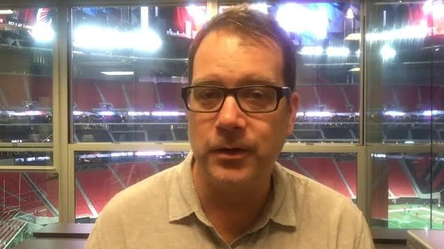 Aaron Nagler chat: Packers-Falcons postgame