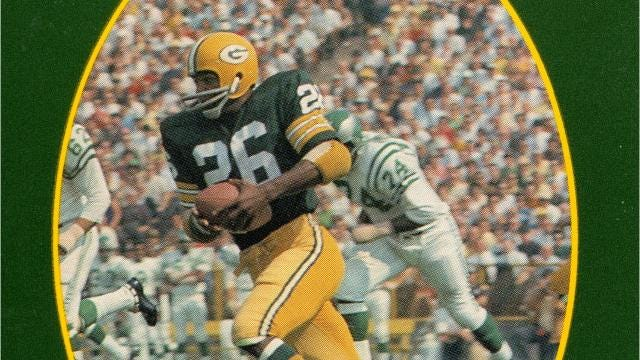 Packers Hall of Fame cornerbacks
