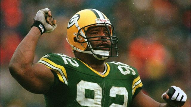 A look at the defensive ends who have been inducted into the Green Bay Packers Hall of Fame.
