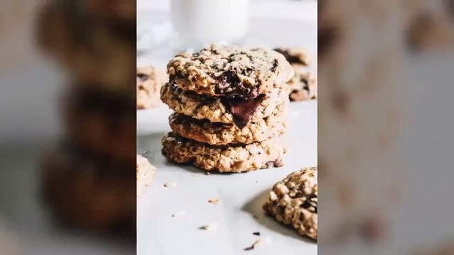 Tips for baking better cookies