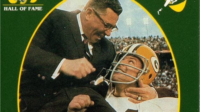 A look at the guards who have been inducted into the Green Bay Packers Hall of Fame.