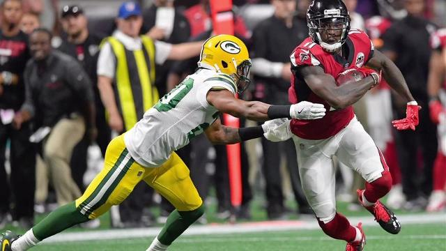 LeRoy Butler compares Packers, Falcons
