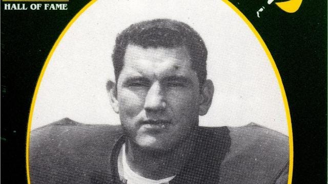Packers Hall of Fame tackles