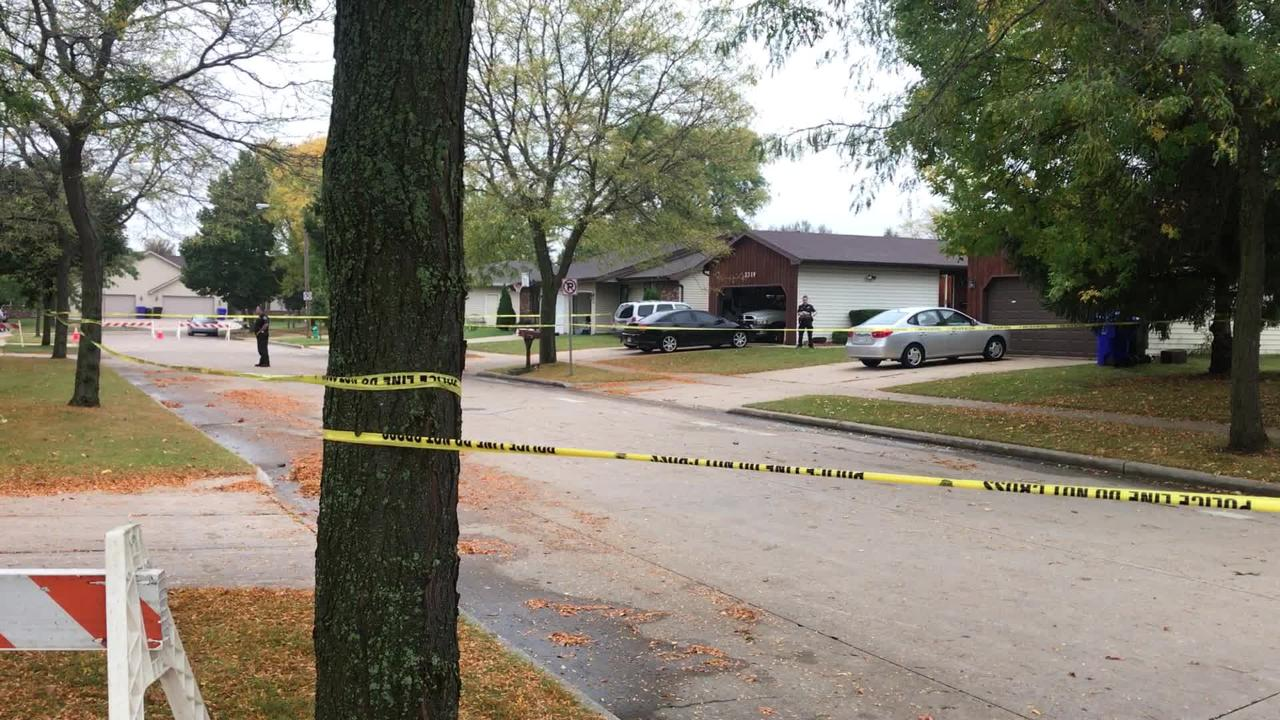 A 48-year-old woman was killed in a shooting at an Appleton duplex, according to police.