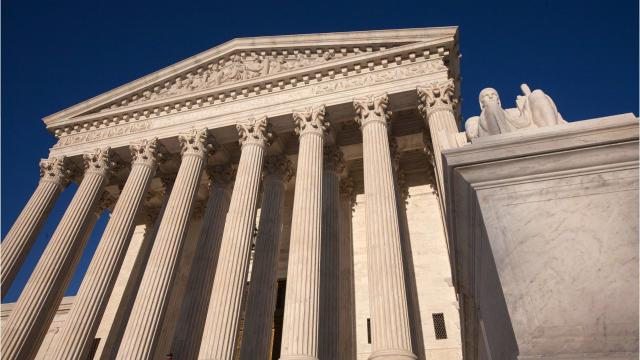 Supreme Court: Wisconsin redistricting case could reshape politics