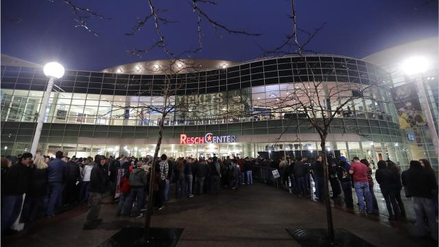The Resch Center is celebrating its 15th anniversary this year. From Elton John to Eric Church and Shania Twain to Taylor Swift, a year-by-year look at some of the arena's most memorable performances.