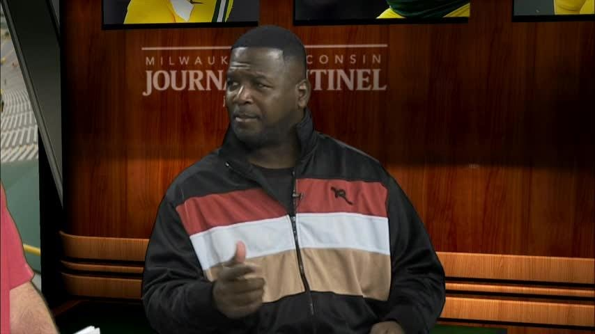JS reporter Tom Silverstein and ex-Packers All-Pro safety LeRoy Butler discuss Aaron Jones as a No. 1 running back, Davante Adams as a No. 1 receiver and the impact of Clay Matthews on the Packers defense.