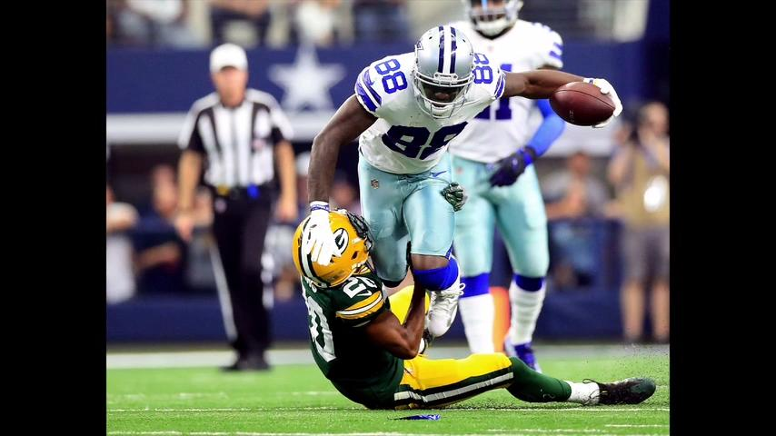 LeRoy Butler dispels the notion that the Packers are injury prone and talks about the next man up. (Oct. 10, 2017