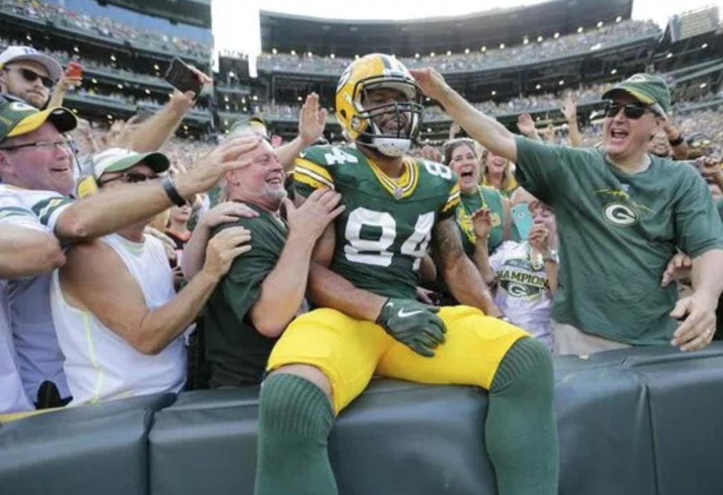 Aaron Nagler speaks with Ryan Wood about his piece for PackersNews.com that delves into the reasons behind Packers tight end Lance Kendricks' protest during the national anthem for the Packers' game against the Cincinnati Bengals.